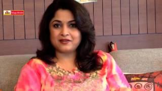 Ramya krishna about vasthane vasthane song in Soggade Chinni Nayana