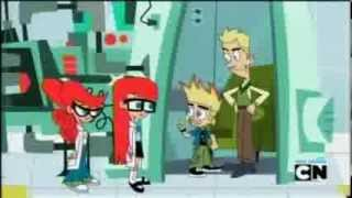 Johnny Test Season 6 - Super Johnny Action Federation