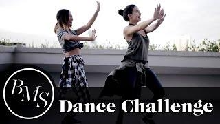 Work Dance Challenge with Yassi Pressman   Laureen Uy