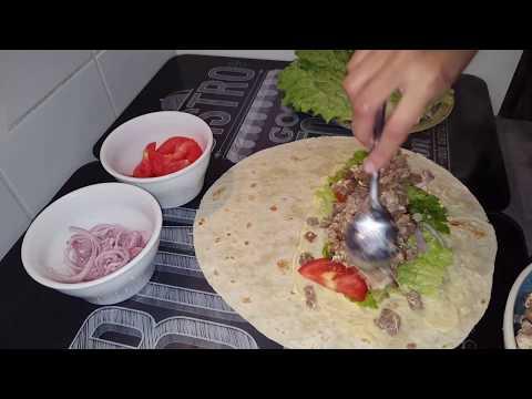 Xxx Mp4 Kebab Tortilla A La Viande Hachee 3gp Sex