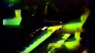 Van Der Graaf Generator   Wondering Promo 1976