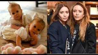 Mary-Kate & Ashley Olsen 1986-2016
