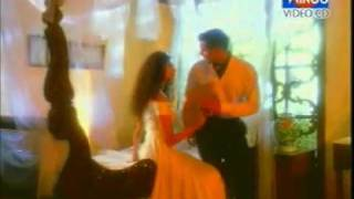 Romantic Song | Tum To Ho Chandni Se Chanchal by Udit Narayan Feat. Milind Soman (Best Love Song)