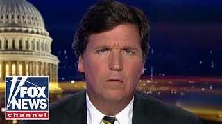 Tucker: Did the president betray his country?