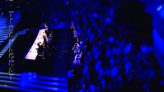Sardi - Here without you (X Factor Albania 2 - Live Show)