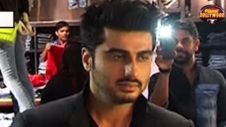 Arjun Kapoor Signs 'Namastey London' Sequel – Bollywood News