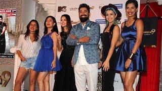Sunny Leone and Ranvijay launches 9th season of MTV Splitsvilla, watch UNCUT video | Filmibeat