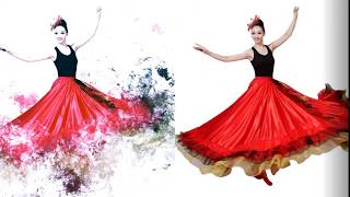 melting photoshop action free download - photoshop action auto play