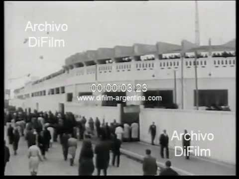 DiFilm Independiente vs Racing Club Primera Division 1948