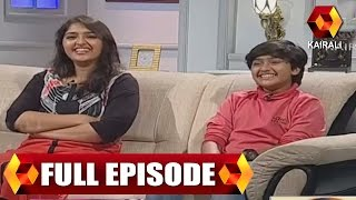 JB Junction: Sanusha and Sanoop - Part 1| 23rd April 2016