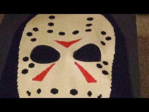 Xxx Mp4 Xxx Free Give Away Jason Halloween Mask This Not Porn Hub 3gp Sex