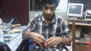 Battery Power Distribution on MultiCopter Bangla Tutorial by Nabil