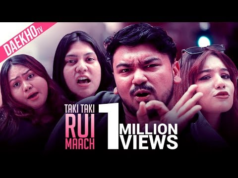 Xxx Mp4 Taki Taki Rui Maach Bangla Parody Video 3gp Sex