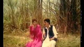 Surinder Shinda & Savita Sathi in VAIRI