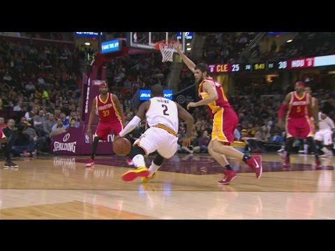 NBA Crossovers and Ankle Breakers of