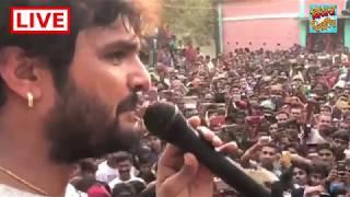 वीडियो : खेसारी लाल ने बिहार सरकार पर साधा निशाना | Khesari Lal Targets Bihar CM LIVE Video