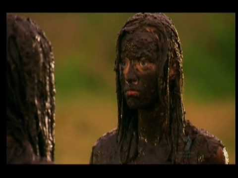 National Lampoon Mud Fight