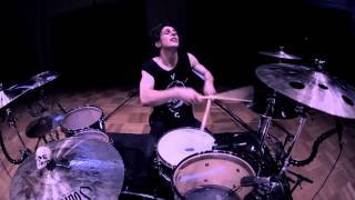 Martin Garrix - Don't Look Down - Drum Cover