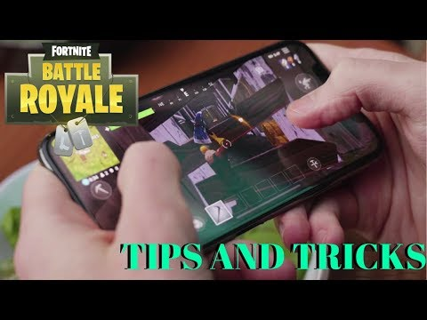 Xxx Mp4 5 TIPS AND TRICKS FOR MOBILE FORTNITE HOW TO BECOME BETTER AT MOBILE FORTNITE GREAT TIPS 3gp Sex