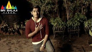 Oye Movie Siddharth Wishing Shamili Scene | Siddharth, Shamili | Sri Balaji Video