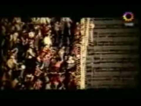El kilombo en el futbol Las barras bravas en Argentina