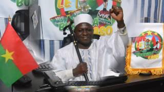 Habibou Sawadogo - benediction