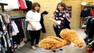 3D立體激瘦美腿褲--K&J Shine閃亮時尚流行精品館
