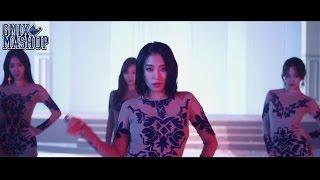 Sistar - Give That I Like To Me (Mashup)