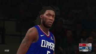 NBA Today 3/20 - Los Angeles Clippers vs Minnesota Timberwolves Full Game NBA Highlights NBA 2K18