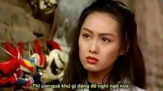 MV Nhạc Hoa 我愛的是你 - 羅琳 Wǒ ài de shì nǐ  - Luó Lín (Tình Lỡ Cách Xa - Mỹ Tâm)