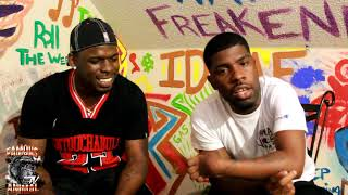 Grove Hero Speaks On Checking Rappers Beo Lil Kenny & BlocBoy Jb