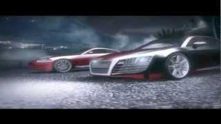 Guia del Need for Speed Carbon Parte 1 en Español