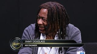 Mix Engineer Jimmy Douglass - Pensado's Place #301