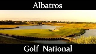 Golf National - Albatros Course - France - Ryder Cup 2018
