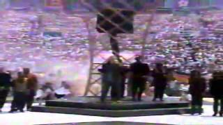USA 1994 World Cup Song Gloryland Daryl Hall