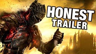 DARK SOULS 3 (Honest Game Trailers)