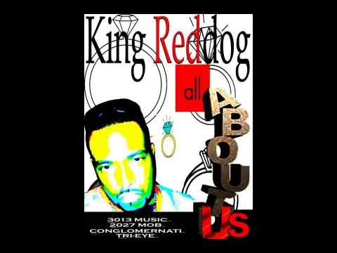 Tyga - For The Road COVER BY KING.REDDOG