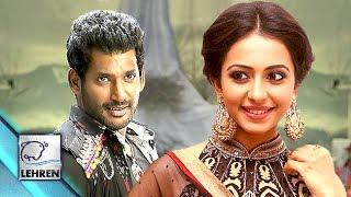 Rakul Preet To Romance Vishal In Mysskin's Next Film | Lehren Tamil