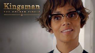 "Kingsman: The Golden Circle   ""Let"