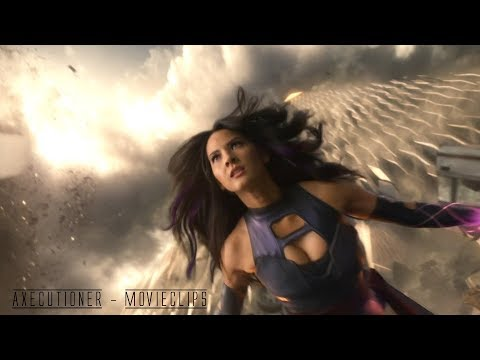 Xxx Mp4 X Men Apocalypse 2016 All Fight Scenes Edited 3gp Sex