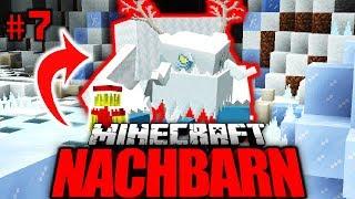 WIR Rufen FREMDE LEUTE AN Minecraft Wonderwarp DeutschHD - Minecraft lustige hauser