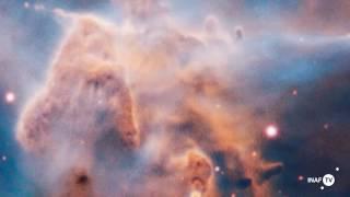 I pilastri della distruzione nella Nebulosa Carena