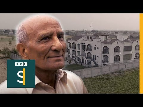 Xxx Mp4 The Abandoned Mansions Of Pakistan Full Documentary BBC Stories 3gp Sex