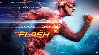 The Flash CW Season 1 Episode 1 Full