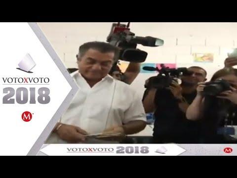 Xxx Mp4 Los Candidatos Presidenciales Salieron A Votar 3gp Sex