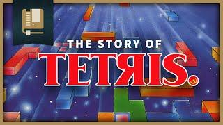 The Story of Tetris | Gaming Historian