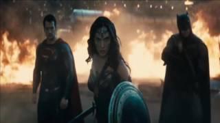 Batalla Final (Parte 3) - Batman Vs Superman - Español Latino.