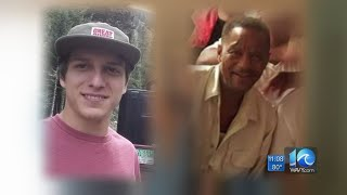 Two families remember loved ones killed in wreck