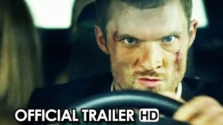 The Transporter Refueled Official Trailer (2015) - Luc Besson Movie HD