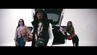 Nasty Neph ft Yung Tory - I Can't Talk (Prod. KBeazy, Shot by @Seanlamagne)